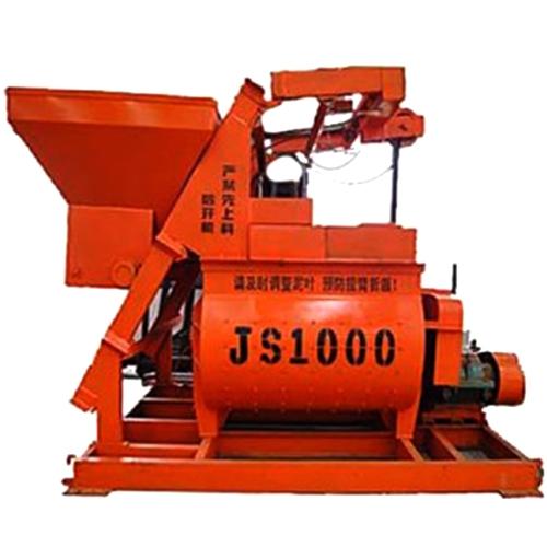 JS1000搅拌机